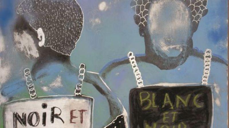 Maurice Mboa - L'Epidémie virale en Afrique du Sud