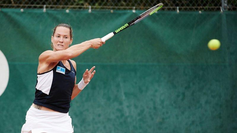 Tennis: le TC Mail termine la saison régulière par une nouvelle victoire