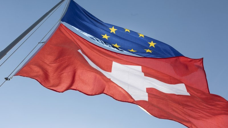 Suisse-UE: une commission accepte de dégager le milliard de cohésion