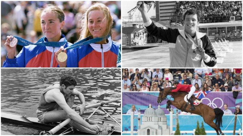 Jeux olympiques: connaissez-vous vraiment les athlètes de l'Arc jurassien?