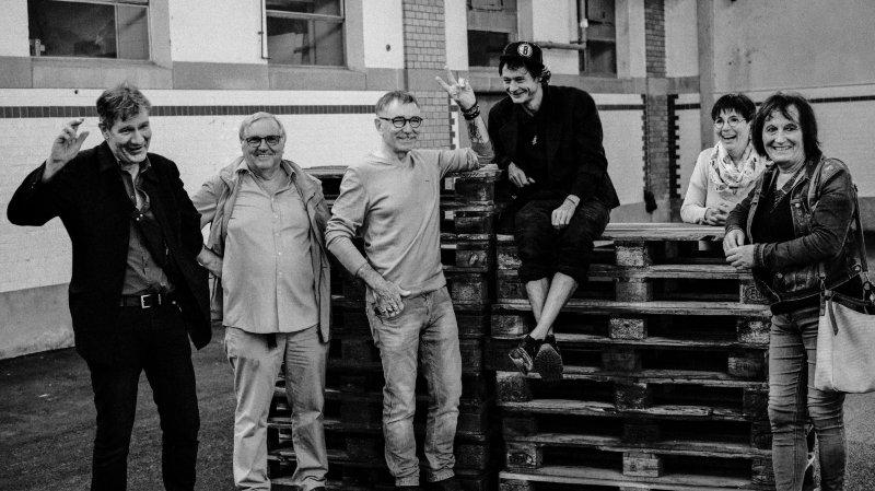 A La Chaux-de-Fonds, les artistes «refusés» prennent leur revanche