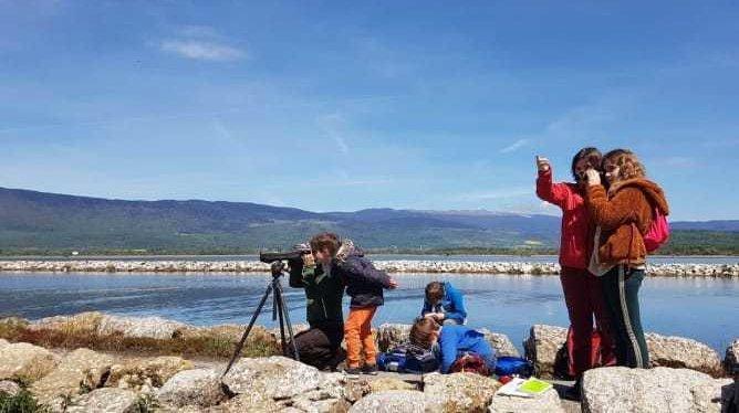 Crowdfunding: des jeunes Suisses et Bosniens s'allient pour protéger leurs rivières