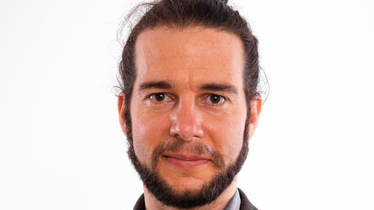 Nicolas Turtschi prendra ses fonctions le 1er octobre 2021.