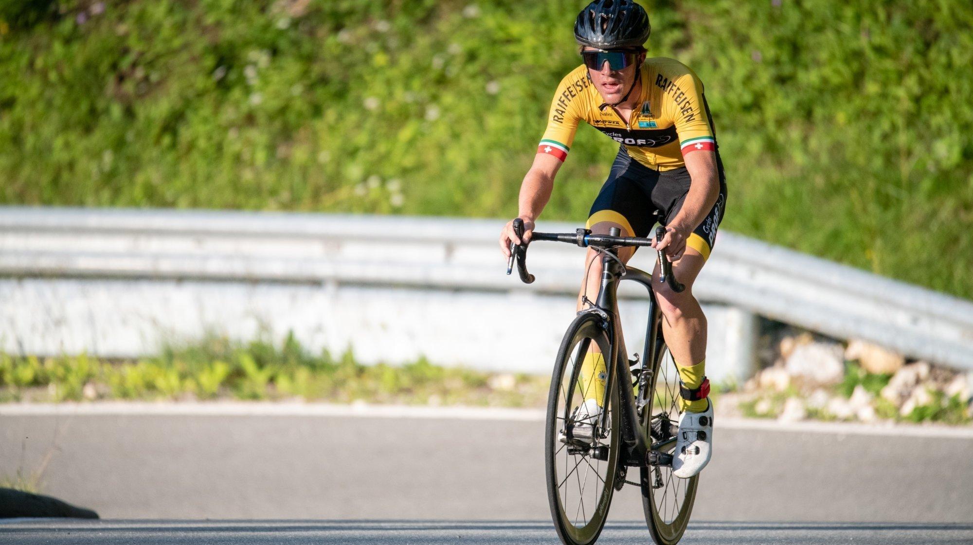 Victoires Neuchâteloises sur la dernière étape du Trophée du Doubs