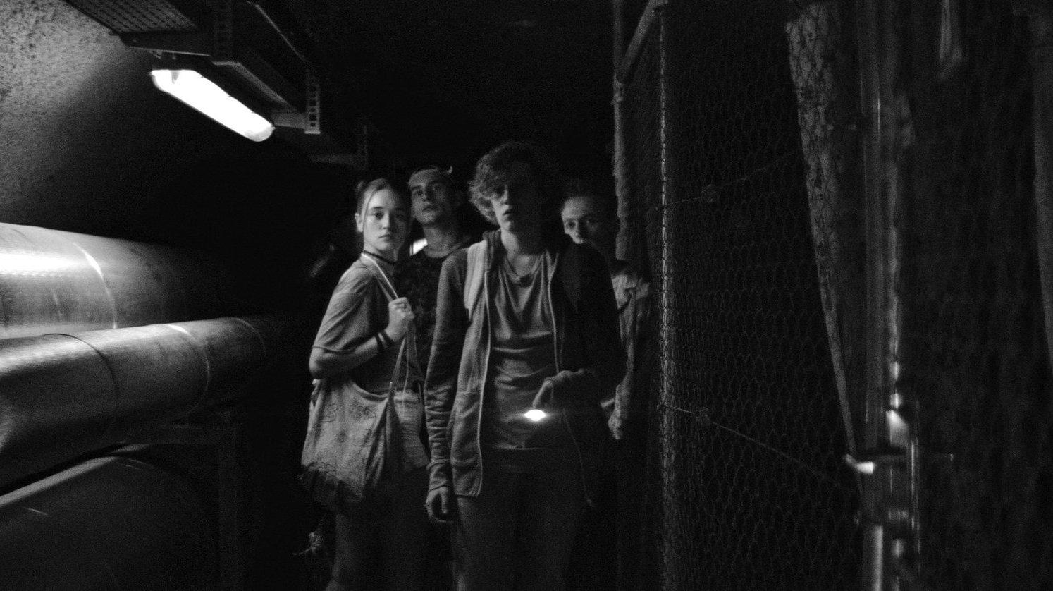 Cinéma: «J'ai réussi à tourner un film de métro… sans métro»