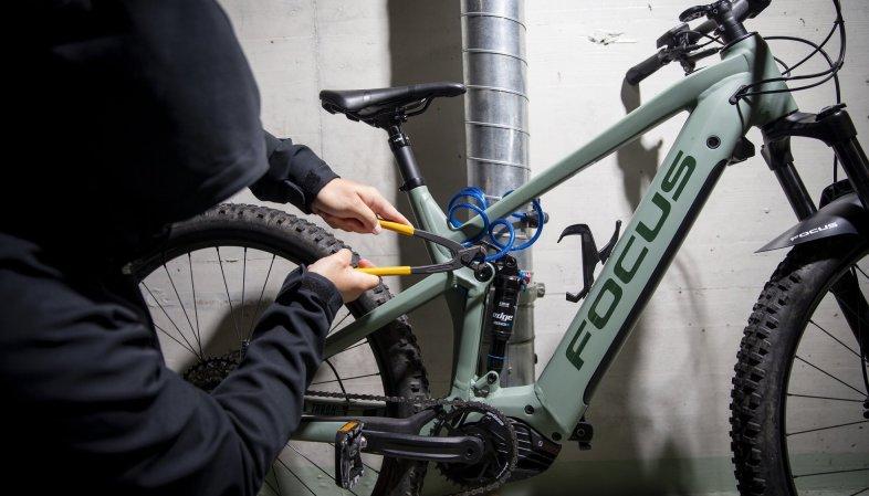 Canton de Neuchâtel: les vélos électriques, nouvelles proies des voleurs