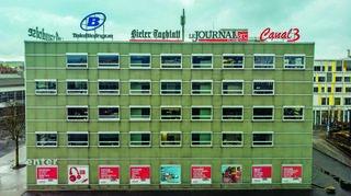 Il se passe quoi au «Journal du Jura»?