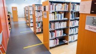 Bibliothèques neuchâteloises: le nouveau catalogue Rero+ est en ligne