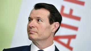 Raiffeisen: le président Guy Lachappelle démissionne