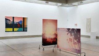 Remise des prix de la 74e Biennale