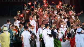 Tokyo, des Jeux olympiques pour et par les athlètes