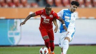 Football: Xamax s'offre un nouveau latéral gauche