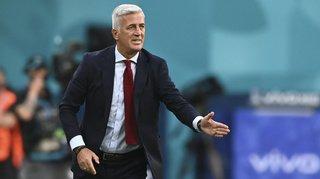Football: Vladimir Petkovic à Bordeaux, c'est confirmé