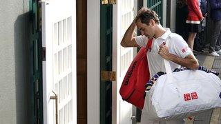 Tennis: Roger Federer renonce aux Jeux olympiques de Tokyo
