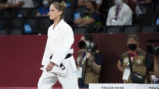 JO 2021 Fabienne Kocher en lice pour une médaille en judo