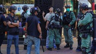 Loi liberticide: Hong Kong vit dans la peur
