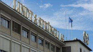 Lindt & Sprüngli a relevé ses objectifs: le marché du chocolat est en pleine forme