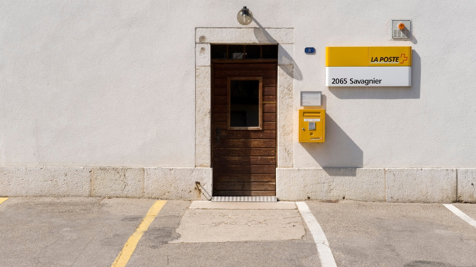 La fermeture de la poste de Savagnier interviendra cet automne