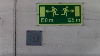 Neuchâtel: une conduite d'eau cède sur l'A5