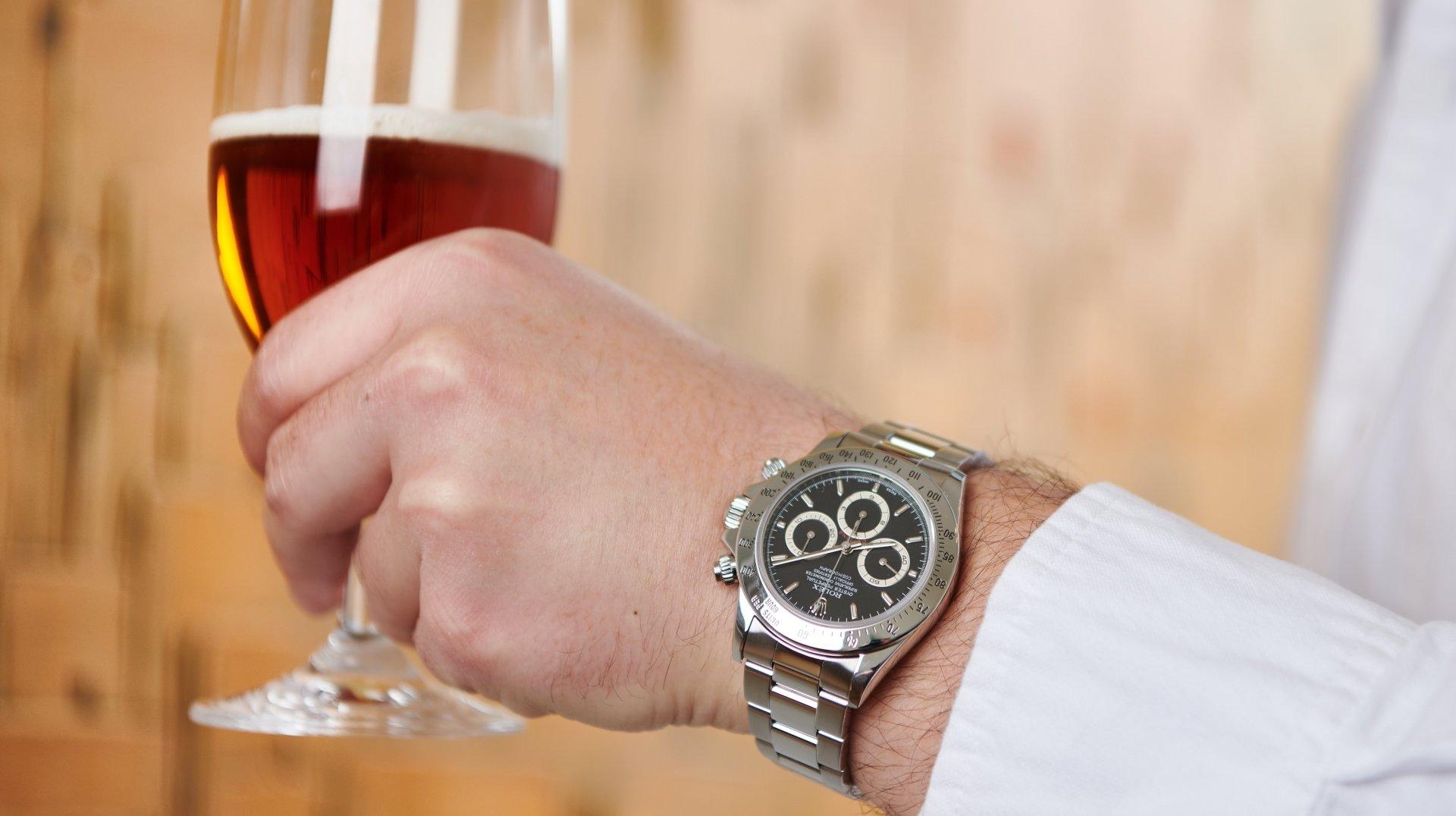 De bons chiffres pour Watches of Switzerland