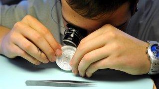Le centre de formation horlogère du Val-de-Travers dépose le bilan