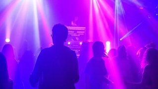 Neuchâtel: à la Case à Chocs, la musique se fait nature