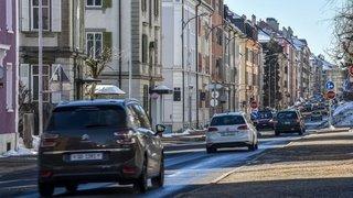 On votera bel et bien sur le contournement routier de La Chaux-de-Fonds