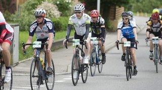 Une nouvelle cyclosportive autour du lac de Neuchâtel se déroulera cet été