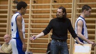 Basketball: le Neuchâtelois Stéphane Neff rejoint Daniel Goethals à Antibes