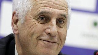 Euro 2021: «Non, les pénaltys ne sont pas une loterie», affirme Bernard Challandes