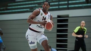 Basketball: le «banni» Markel Humphrey s'engage avec Lugano