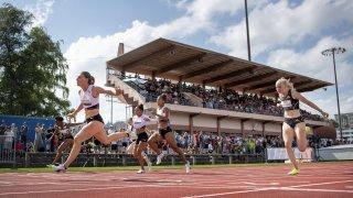 La Chaux-de-Fonds: bientôt une piste toute neuve pour le Résisprint?