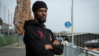 Basketball: Xavier Ford s'engage dans le championnat hongrois