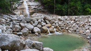 Cressier: deux bassins ont été creusés pour sécuriser le Ruhaut