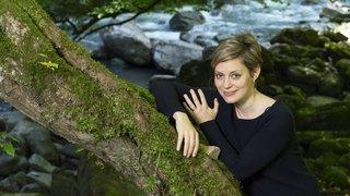 Beatrice Berrut: «Dans les gorges de la Vièze, on se croirait dans une forêt tropicale»