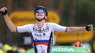 Cyclisme – Tour de France: perquisition à l'hôtel de l'équipe Bahrain
