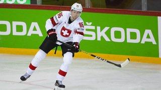 Hockey sur glace – NHL: Janis Moser drafté par Arizona