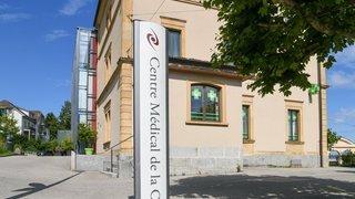 Canton de Neuchâtel: les centres médicaux deviennent un business comme un autre