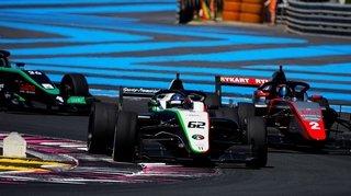 David Kullmann et Christophe Hurni en évidence sur le circuit Paul Ricard