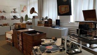 Un musée pour la mécanique d'art à Sainte-Croix