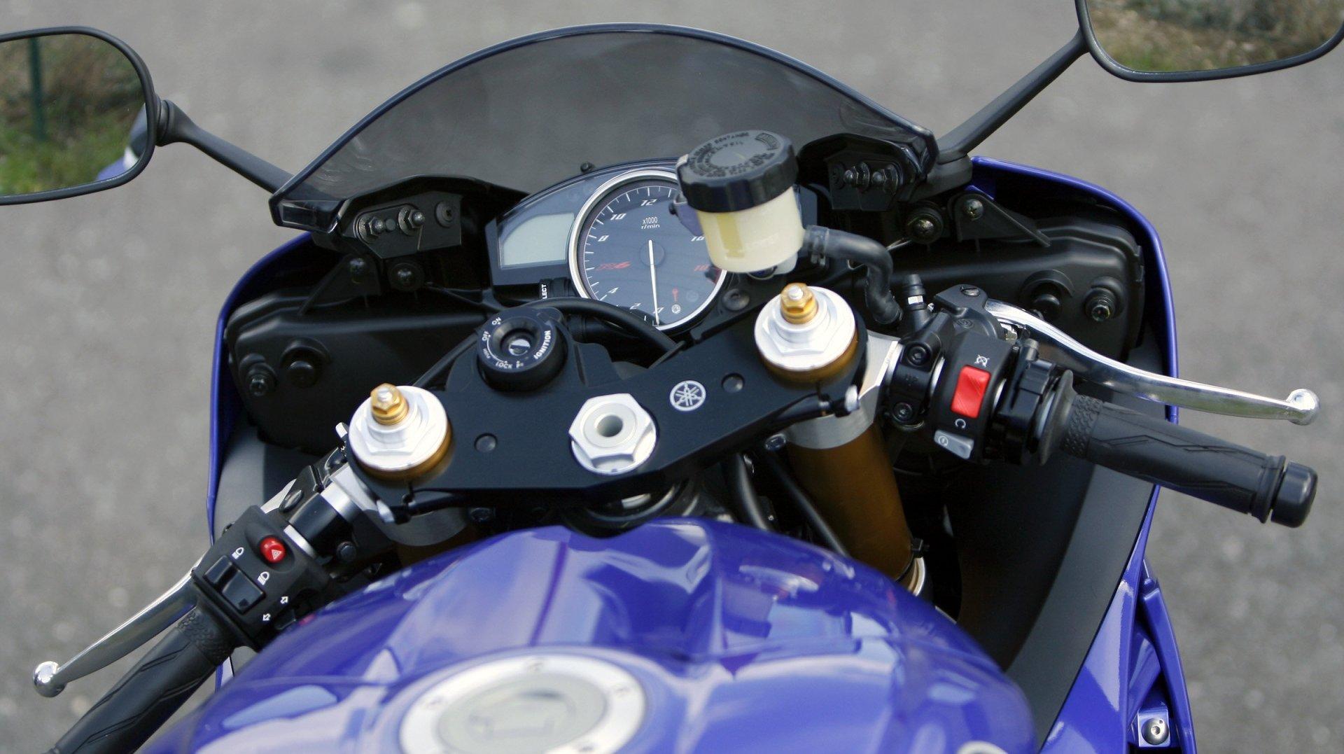 Jura bernois: deux motards blessés à Mont-Tramelan