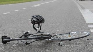 Le Landeron: un cycliste de 18 ans hospitalisé