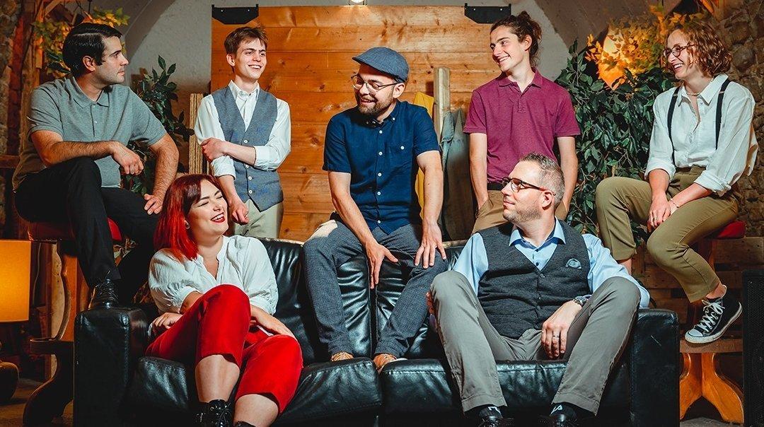 Un deuxième single pour le groupe neuchâtelois Les BriSKArds