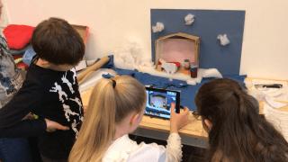 Des enfants neuchâtelois primés à Locarno