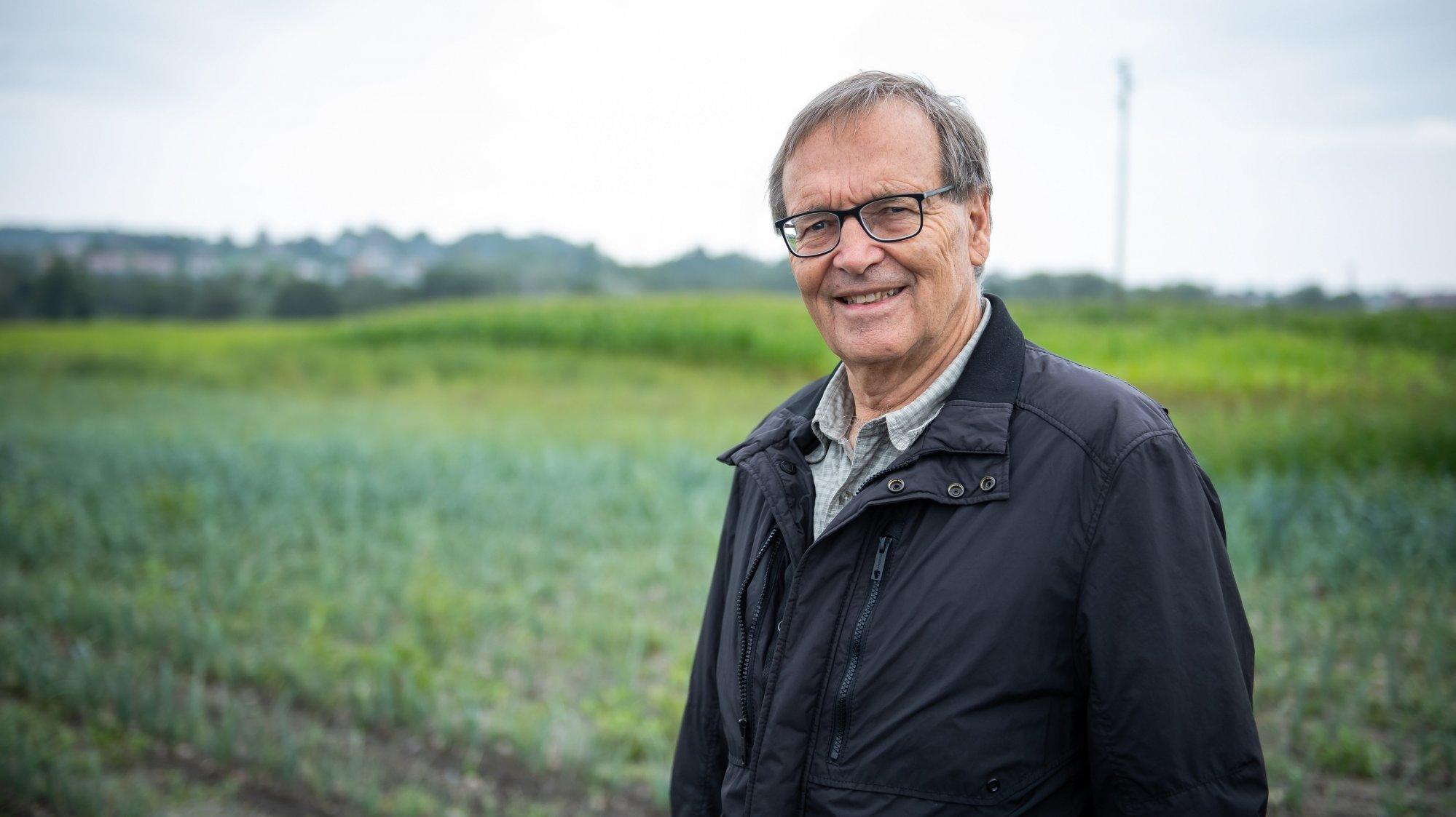 Crues et sécheresse: une troisième correction des eaux du Jura est-elle inévitable?
