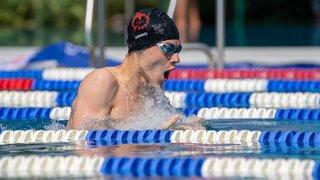 Natation: trois nouveaux podiums pour le Red-Fish aux championnats de Suisse espoirs