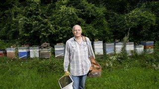 La météo de cette année ne fait pas de cadeau aux apiculteurs neuchâtelois
