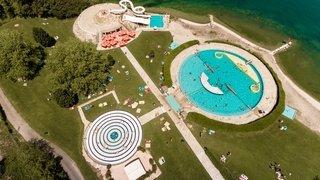 Envie de retourner à la piscine et de profiter de votre région? Tentez votre chance !