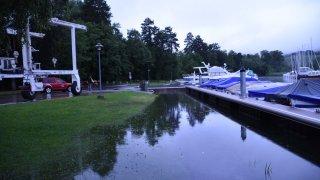Port du Landeron 2