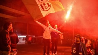 SUPPORTERS ITALIENS 17177